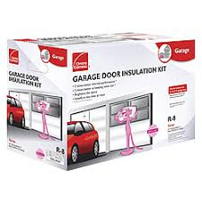 garage door kitOwens Corning Garage Door Insulation Kit  Residential Insulation
