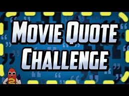 Movie Quote Trivia Mesmerizing 48s Movie Quiz Answers Included Famous Movie Lines Trivia