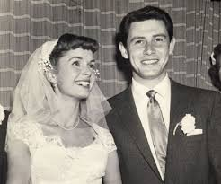 debbie reynolds and eddie fisher movies. Brilliant Debbie Eddie Fisher And First Wife Debbie Reynolds  Intended And Movies