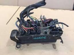 05 ford f550sd v10 gas 117k fuse box assembly 5c3t 14a067 ae image is loading 05 ford f550sd v10 gas 117k fuse box