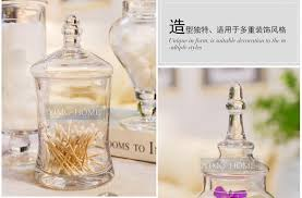 Decorative Glass Candy Jars decorative glass candy photolexnet 64