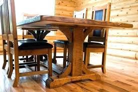 restoration hardware trestle table restoration hardware farmhouse salvaged wood trestle dining table salvaged wood marble trestle