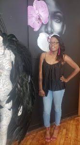 Meet Bianca Mcfadden - Voyage LA Magazine | LA City Guide