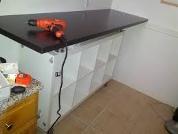 Diy Breakfast Bar How To Build A Breakfast Bar Cabinets Plans Diy Free Download