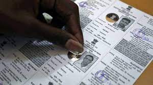 don t have voter id card here s how