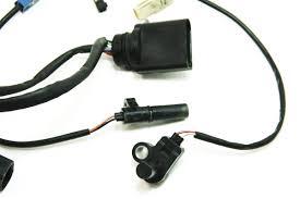 valve body wiring harness amp sensors vw jetta rabbit golf valve body wiring harness sensors 05 10 vw jetta rabbit golf mk5 genuine