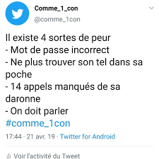Abonne Toi At Comme1con Instagram Profile Picdeer