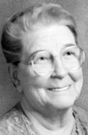 JEAN LEAKE   Obituary   Cumberland Times News