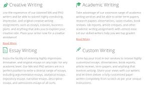 what is essay style writing quality