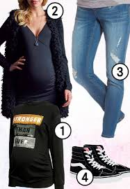 Maternity Clothes 101 A Complete Buying Guide