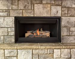 green your fireplace with gas or woodburning inserts for awesome
