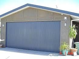 vertical garage doors vertical corrugated steel door garage door vertical track extension