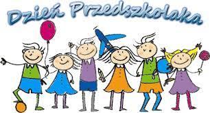 OGÓLNOPOLSKI DZIEŃ PRZEDSZKOLAKA • Aktualności • Zespół Szkół Samorządowych  wSułkowicach Łęgu • Zespoły szkół • Placówki • Portal Edukacyjny miasta  Andrychowa