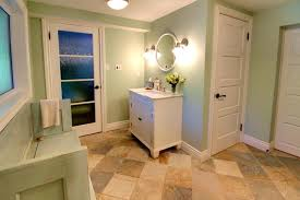 cool ceiling mount vanity light makeup with lights green wall and brown floor bathroom lighting matching