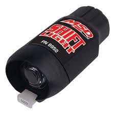 msd 8952 led shift light msd performance products 8952 led shift light image