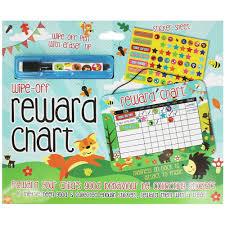 Do Reward Charts Work Wipe Off Reward Chart Educational Toys And Educational