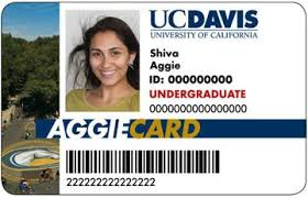 Make Along Uc With Davis Debut Their Aggiecards Branch Bank
