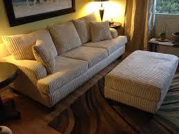 sofa ottoman central nanaimo mobile