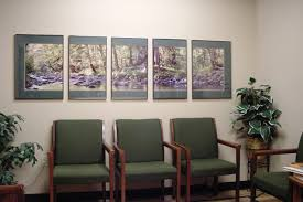Waiting Rooms Too Can Promote Patient Health Simple Medical Office Waiting Room Design