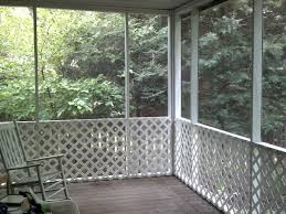 screen door porch repair asheville nc the handyman plan llc