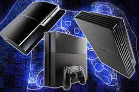 can you play ps3 games on ps4 explain