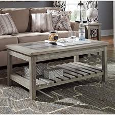 68 most cool ashley furniture glass coffee table veldar rectangular cocktail in whitewash round wood canada sofa marble top lift black square porter granite