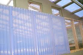 wall corrugated pvc roof panels panel installation roofing