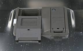 See Through Dishwasher Ge Monogram Zdt870ssfss Dishwasher Review Reviewedcom Dishwashers