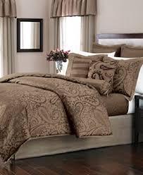 brown queen sheets
