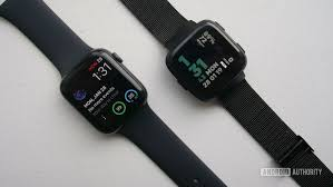 Fitbit Versa Vs Apple Watch Whats The Best Smartwatch For You