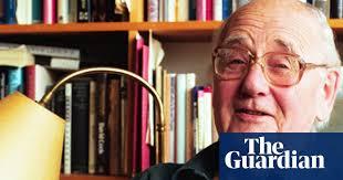 Sir Frank Kermode obituary | Frank Kermode | The Guardian