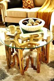 pier one coffee table imports