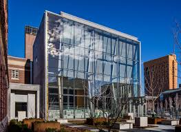 Massachusetts College Of Art And Design Massachusetts College Of Art And Design Opens 40 4 Million