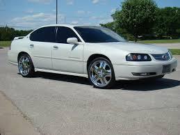 Unique 2004 Chevrolet Impala | Sellingairjordan