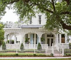 London oak large pedestal home Furniture Enlarge Anthropologie Stylish New Orleans Showhouse Traditional Home