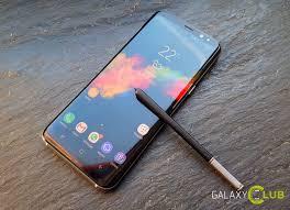 Samsung Galaxy Note 8 With 6GB RAM, Dual Rear Cameras Said ...