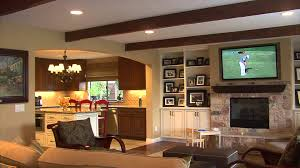 ... Whole House Remodel Turns 70's House Into With Updating Ranch Style  Homes Interior Also Ranch House ...