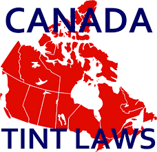 Canada Window Tint Laws Car Tinting Laws