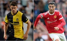 Young Boys vs Manchester United: Date, time and TV Channel for the UEFA  Champions League 2021/22