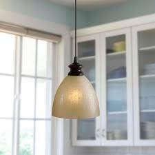 recessed light conversion kit pendant