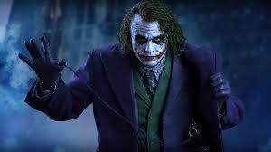 The great collection of heath ledger joker wallpaper for desktop, laptop and mobiles. Heath Ledger Joker Superheroes Hd Wallpaper Peakpx