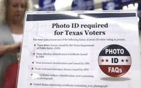 At Outdated And County Voter Id Over Sues Kera Polling News Maldef Locations Rules Signs Bexar
