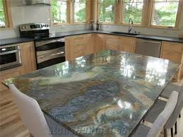 See more ideas about quartzite countertops, countertops, quartzite. Louise Blue Quartzite Kitchen Countertop From United States Stonecontact Com