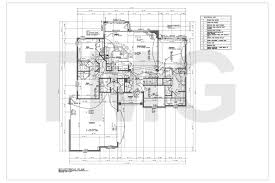 sample elec el excellent building plans samples 26