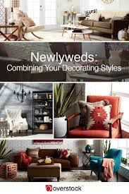 Newlyweds: Combining Your Decorating Styles