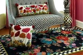 mackenzie childs rug inspiring rugs on flower market 5 x 8 gifts mackenzie childs rug