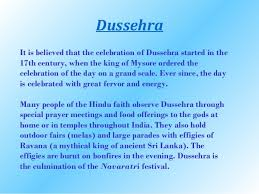 best essay on dussehra in hindi english short long  essay on dussehra english hindi