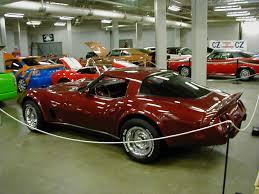 Corvette 1978 chevy corvette : 1978 Chevrolet Corvette - Custom Image Auto Body