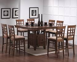 endearing dining table chairs set 14 kitchen round sets and for small clearance cream