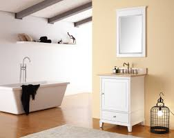 24 inch bathroom vanity combo. cool 24 inch bathroom vanity combo on with avanity windsor vs24 wt b 24\ h
